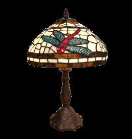 L 6023 Tiffany tafellamp