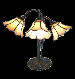 L 6029 Tiffany tafellamp