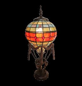 L 6016 Tiffany tafellamp