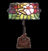 L 6008 Tiffany Bureaulampje