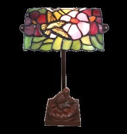 L 6008 Tiffany Bureau lampje