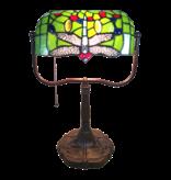 L 6012 Tiffany Bureau lamp
