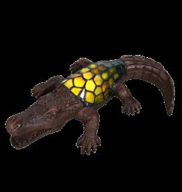 L 6004 Tiffany krokodil