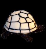 L 6001 Tiffany schildpad