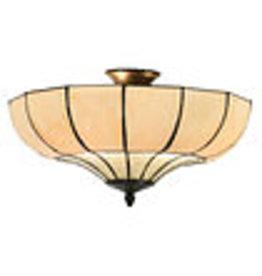 L 5982 Tiffany Plafondlamp