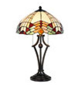 L 5961 Tiffany Tafellamp