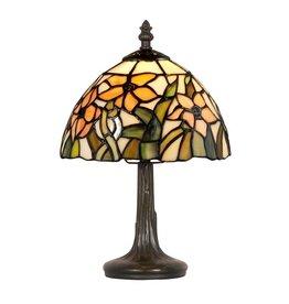 Demmerik 73 DTF 115 Tiffany Tafellamp