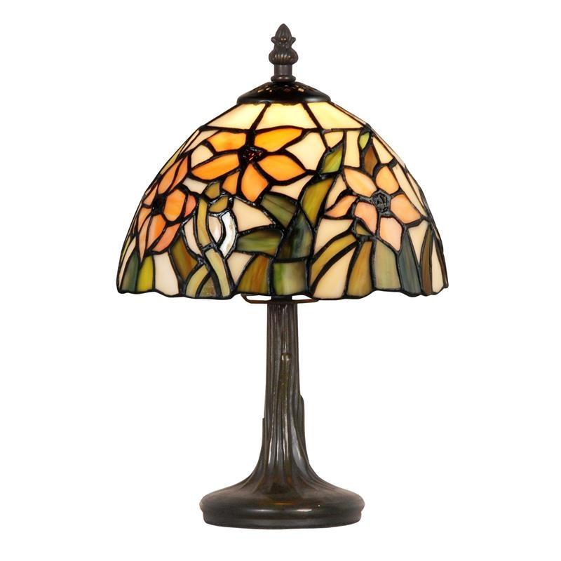 Demmerik 73 D TF 115 Tiffany Tafellamp
