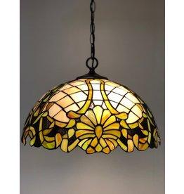 RoMaLux D10012 Tiffany Hanglamp