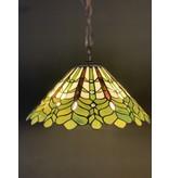 RoMaLux D10042 Tiffany Hanglamp