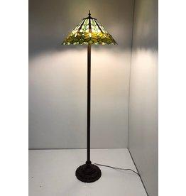 RoMaLux D10043 Tiffany Vloerlamp