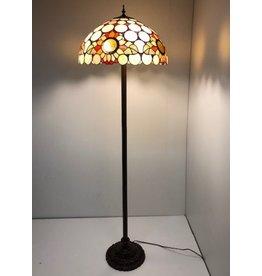 RoMaLux D10023 Vloerlamp