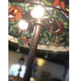 RoMaLux Tiffany Vloerlamp