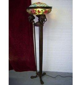 RoMaLux RML- 5522 Tiffany Vloerlamp