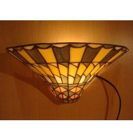 RoMaLux RML- 7514 Tiffany Wandverlichting