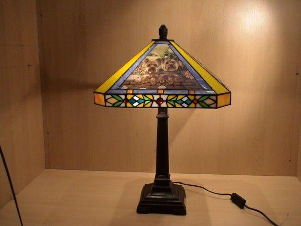 RoMaLux RML- 5047A Tiffany verlichting