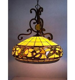 RoMaLux RML- 5609 TiffanyHanglamp
