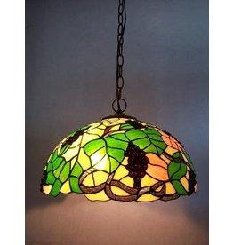 RoMaLux RML- 5610 Tiffany Hanglamp