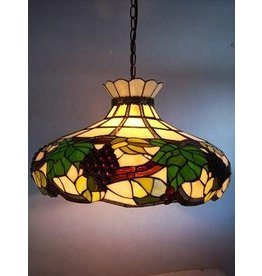 RoMaLux RML- 5612 Tiffany Hanglamp