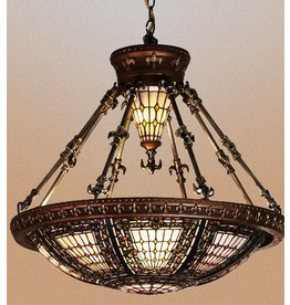 RoMaLux RML- 7624 Tiffany Hanglamp