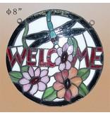 RoMaLux Tiffany Raamhanger Welcome