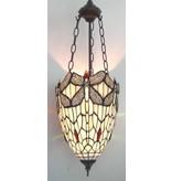 RoMaLux RML- 7625 Tiffany Hanglamp