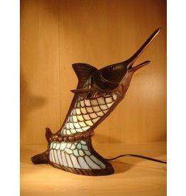 RoMaLux RML- 4261 Tiffany Tafellamp