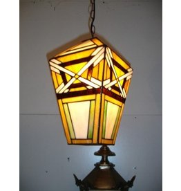 RoMaLux RML- 7334 Tiffany Hanglamp