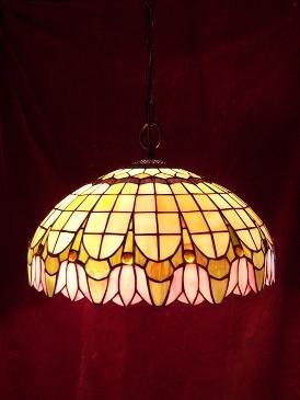 RoMaLux Tiffany Hanglamp