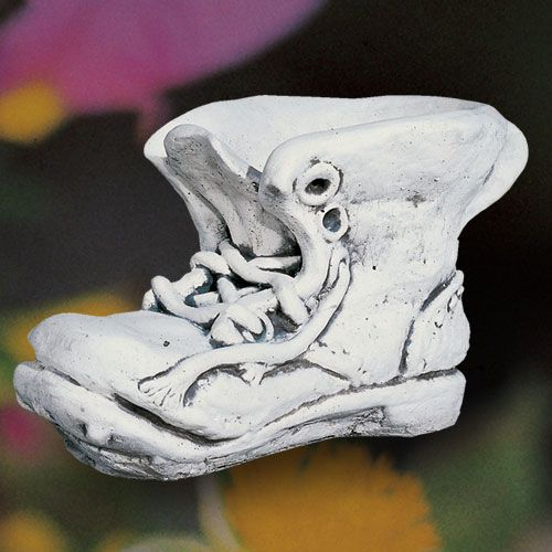 Demmerik 73 F190 Bloempot schoen