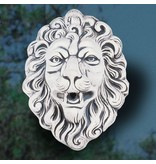 Demmerik 73 P219 Leeuw wand