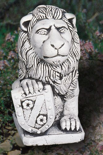 Demmerik 73 L157 Leeuw rechts middel