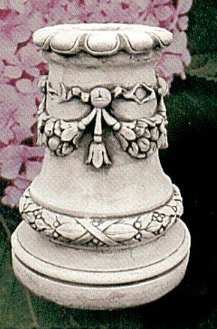 Demmerik 73 B251 voet rijk versierd
