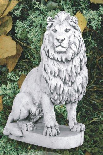 Demmerik 73 L164 Leeuw zit groot links