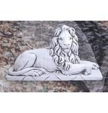 Demmerik 73 L162 Leeuw lig groot links