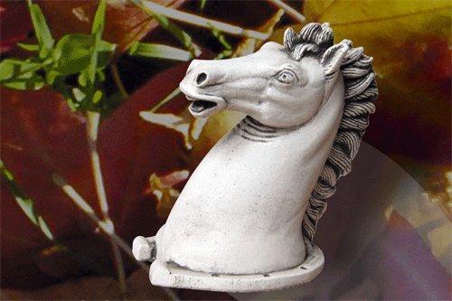 Demmerik 73 A049 paardehoofd