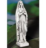 Demmerik 73 F105 Maagd van Lourdes