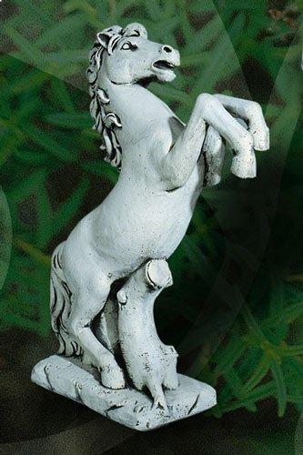 Demmerik 73 A255 Steigerend paard
