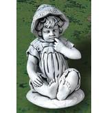 Demmerik 73 N141 Baby meisje