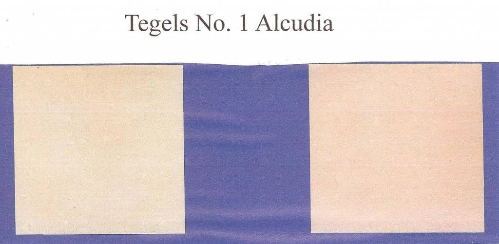 Demmerik 73 terrastegel Alcudia Zalm - prijs per m2