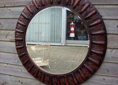 Spiegels (voor buiten)