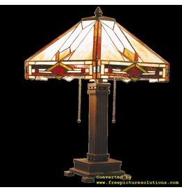 Demmerik 73 5314 Tiffany lamp