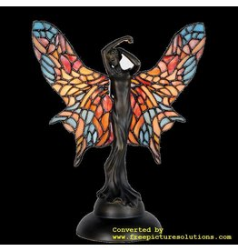 Demmerik 73 9889 Tiffany lamp