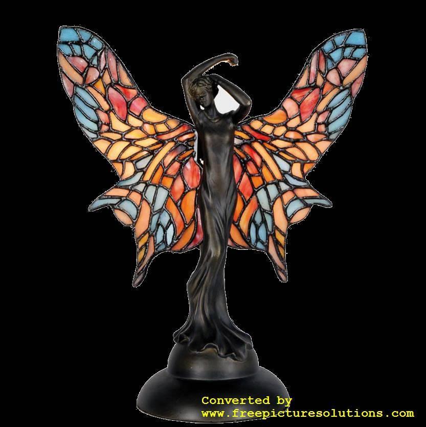 Demmerik 73 9889 Tiffany lamp