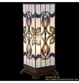 Demmerik 73 9911 Tiffany lamp