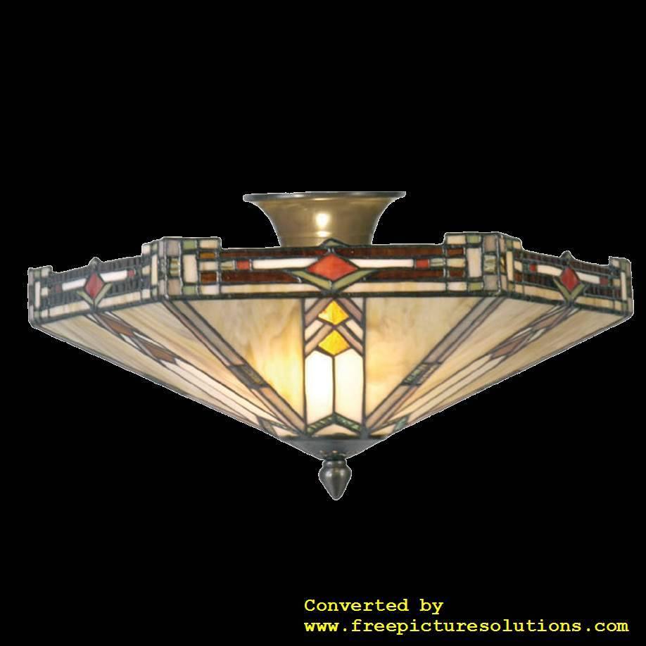 Demmerik 73 5420 Tiffany lamp