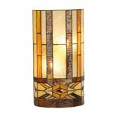Demmerik 73 9286 Wand Tiffany lamp