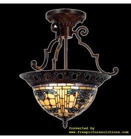 Demmerik 73 5485 Tiffany lamp