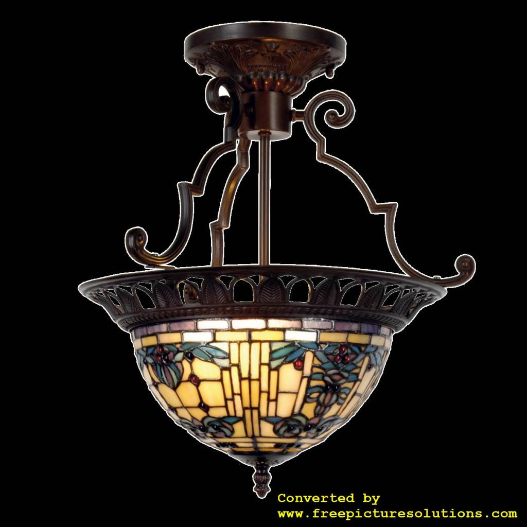 Demmerik 73 5485 Tiffany lamp