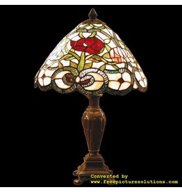 Demmerik 73 8837 Tiffany lamp